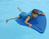 Floating Mat for Pool, Play Raft