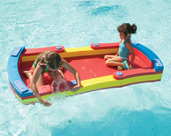 Pool Foam Toy, Mini-Boat
