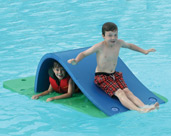 Tot Foam Slide for Pool