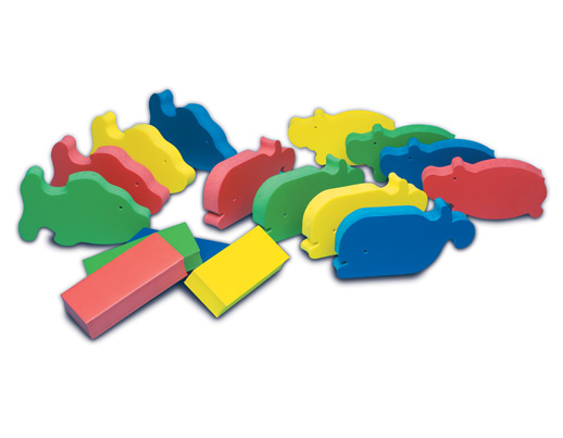 Foam Animals Toys