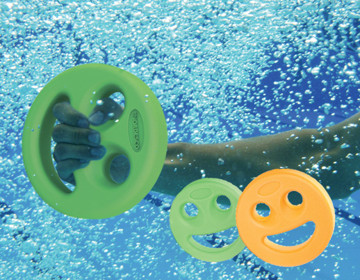 Aquafitness Aquadisk