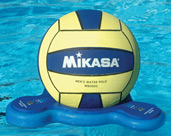 Water Polo Ball Release